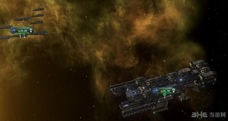 群星v2.0玩家独有无畏战舰MOD截图0