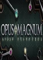 Opus Magnum集成音乐包 简体中文破解版