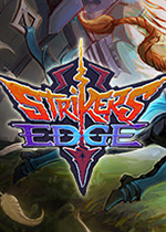 利刃先锋(Strikers Edge)中文版v1.3.5