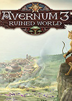 阿佛�{姆3:世界末日(Avernum 3: Ruined World)硬�P版