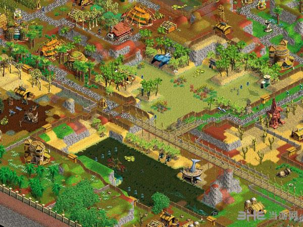 野生动物园大亨截图2