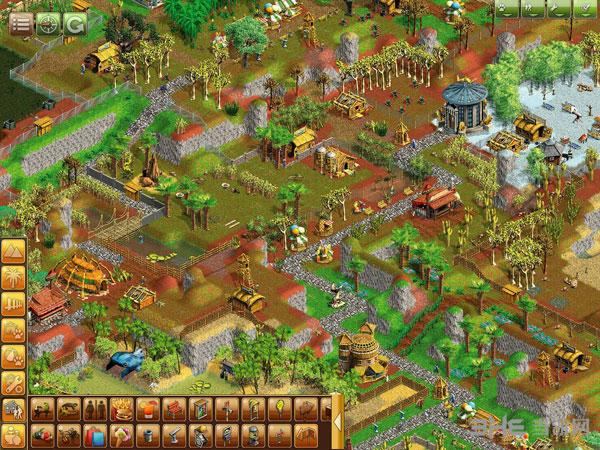野生动物园大亨截图4