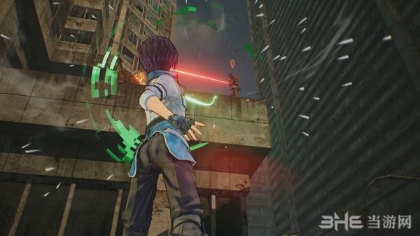 刀剑神域:夺命凶弹截图1