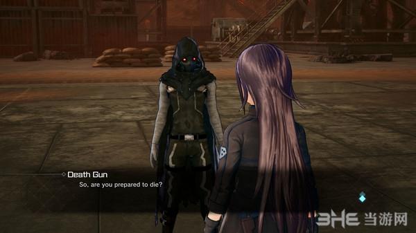 刀剑神域:夺命凶弹截图8
