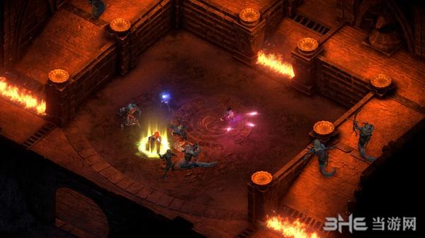 永恒之柱2:死火截图3
