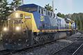 模拟火车世界CSX重载货运需要什么配置 配置要求一览