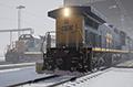 模拟火车世界CSX重载货运存档放哪里 存档位置一览