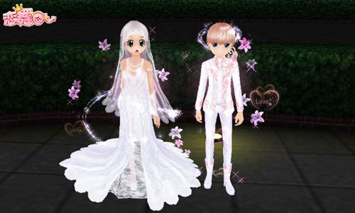 恋舞OL图片3