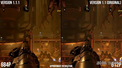 毁灭战士4游戏图片2