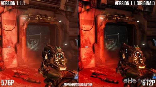 毁灭战士4游戏图片3