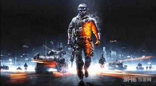 战地游戏图片1