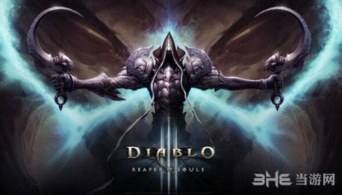 暗黑破坏神3游戏宣传图2