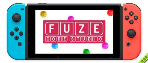 Switch软件自制程序FUZE图1