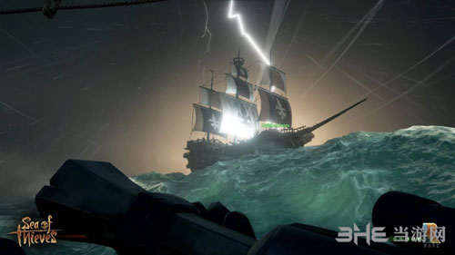 贼海宣传图2