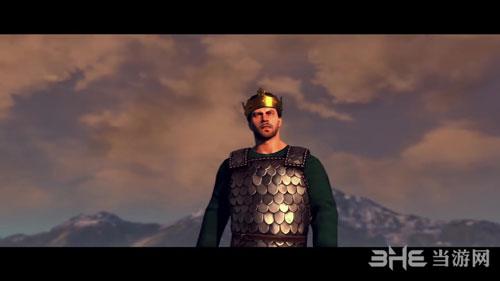 全面战争传奇:不列颠王座游戏截图5