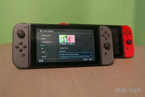 Switch报告图片2
