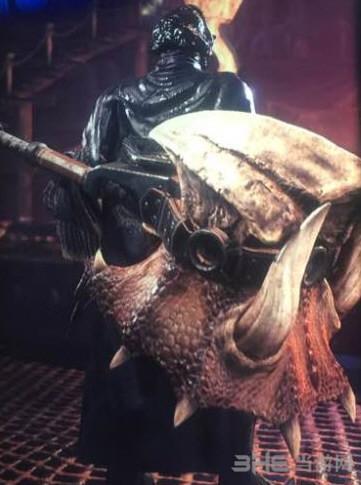 游戏攻略 → 怪物猎人世界爆锤战锤ii图鉴 爆锤战锤ii属性素材介绍