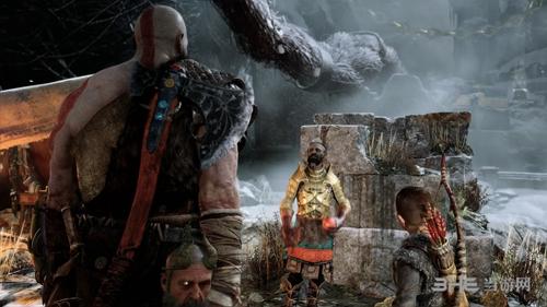 战神4游戏图片1