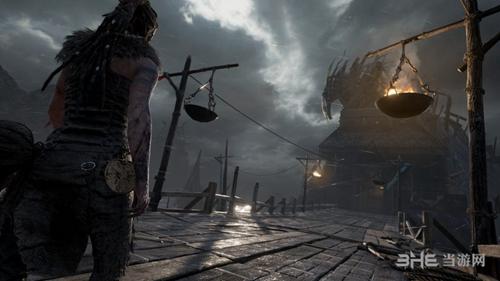 地狱之刃游戏图片