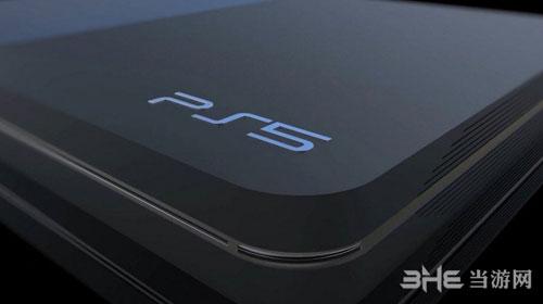 PS5概念图