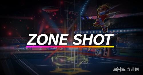 马里奥网球ACES游戏图片7