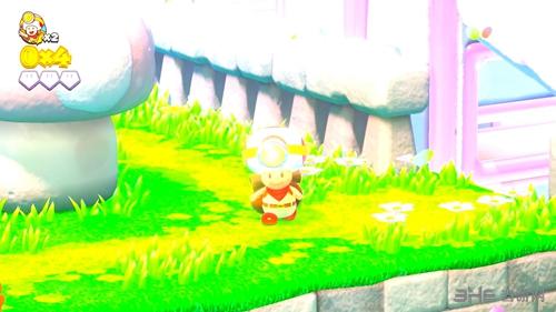 蘑菇队长截图2
