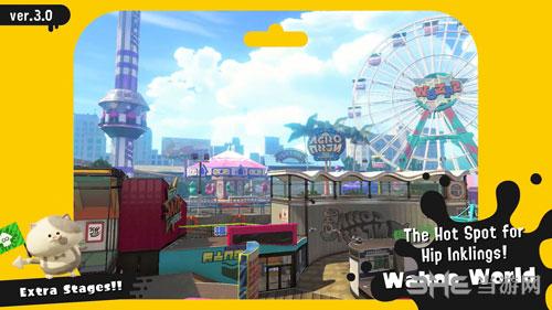 喷射战士2新版本游戏宣传图2