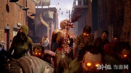 腐烂国度2游戏宣传图
