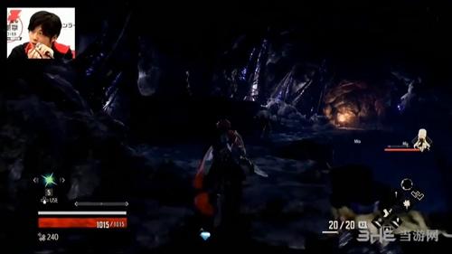 噬血代码游戏图片2