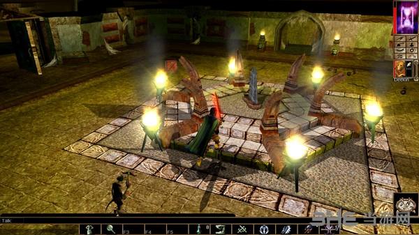 无冬之夜游戏截图3