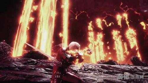 怪物猎人世界联动鬼泣游戏图片2