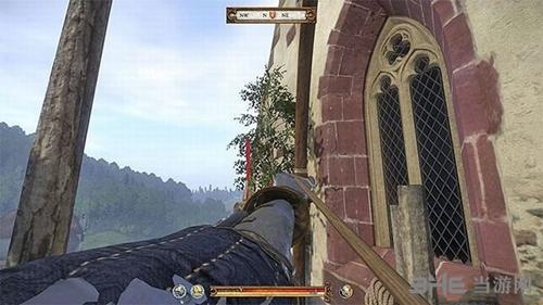 天国拯救游戏截图3
