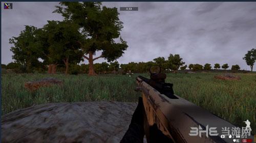 自由人游击战争游戏截图