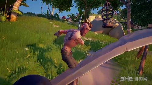 贼海游戏图片2