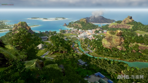 海岛大亨6游戏图片1
