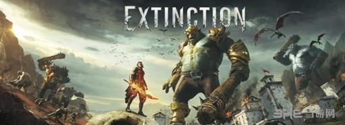无主灭绝游戏图片1