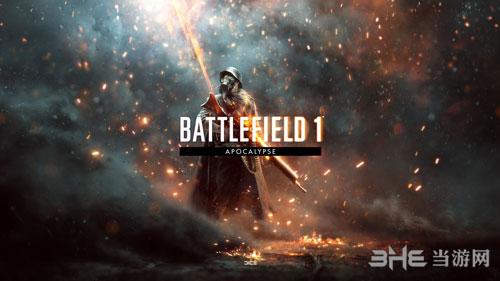 战地1游戏宣传图1