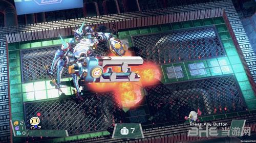 超级炸弹人R游戏截图5