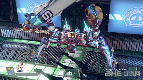 超级炸弹人R游戏截图6