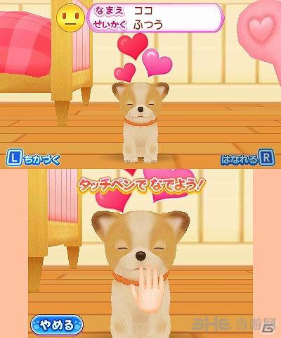 猫狗宠物医院游戏内容截图1
