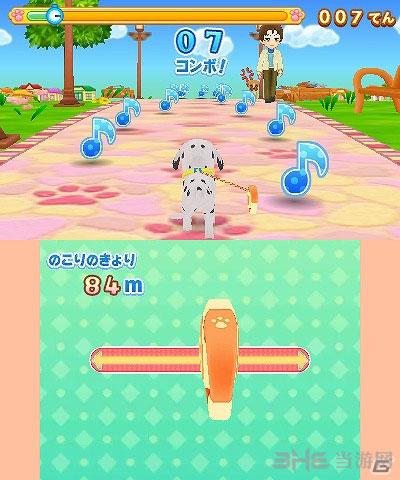 猫狗宠物医院游戏内容截图2