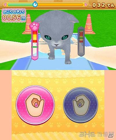 猫狗宠物医院游戏内容截图3