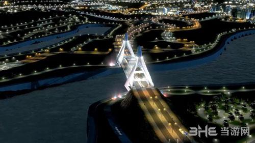 城市:天际线视频截图2