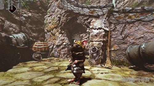 精灵鼠传说图片1