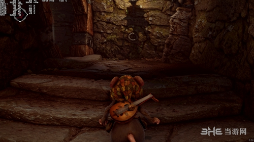 精灵鼠传说图片3