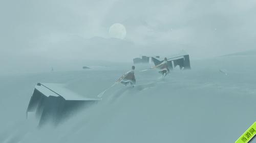 风之旅人游戏截图2