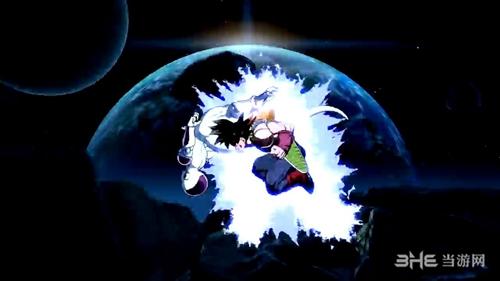 龙珠斗士Z游戏图片2