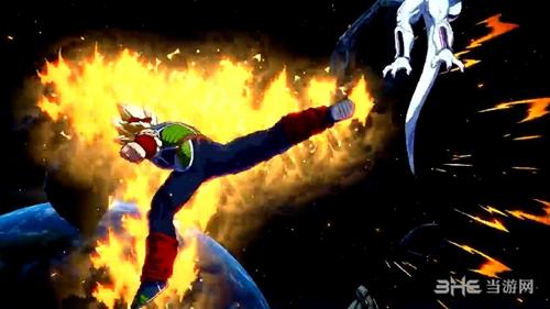 龙珠斗士Z游戏图片1