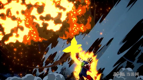 龙珠斗士Z游戏图片4