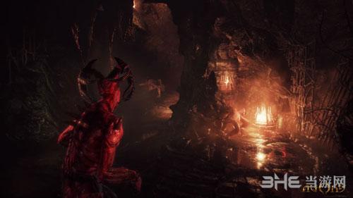 痛苦地狱游戏宣传图